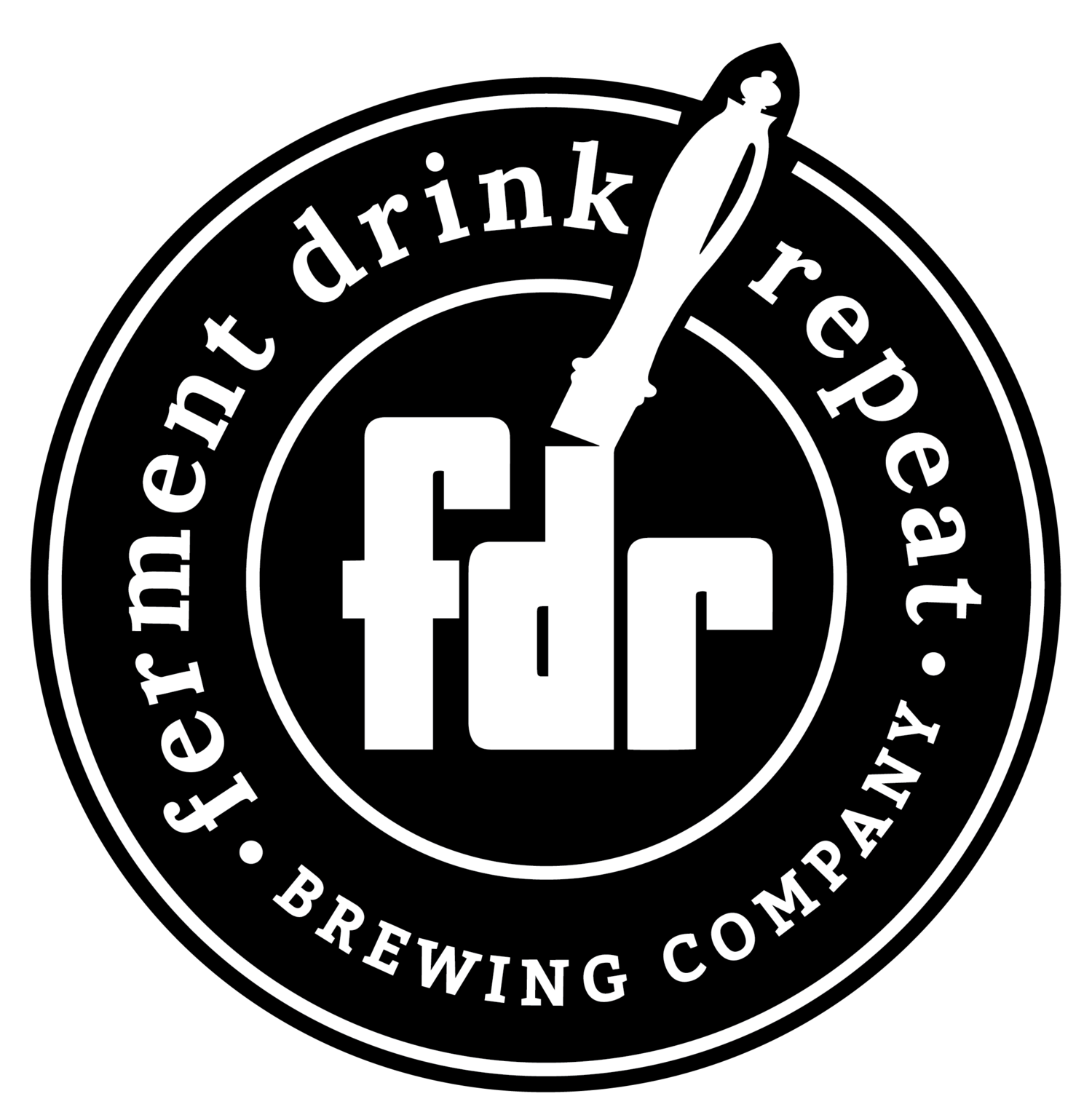 Ferment.Drink.Repeat (FDR) Brewing Co.