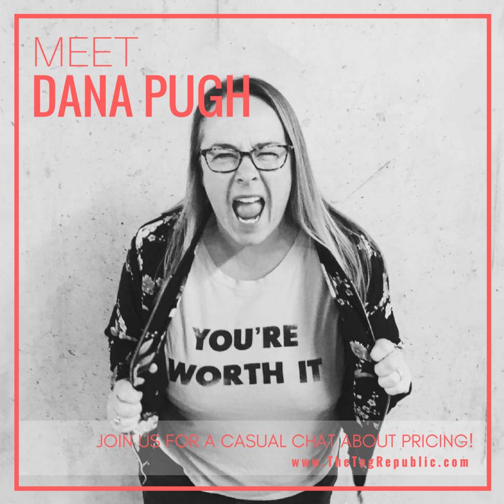 Dana Pugh