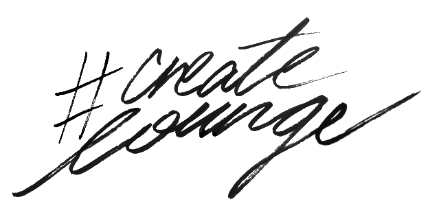 #createlounge: Community for Creatives