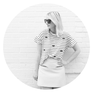 Paige Boersma for #createlounge