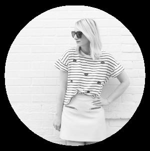 Paige Boersma on #createlounge