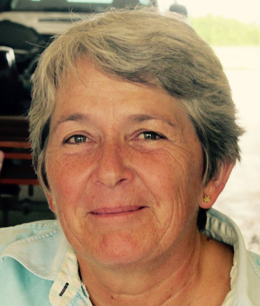 Jane Colvin