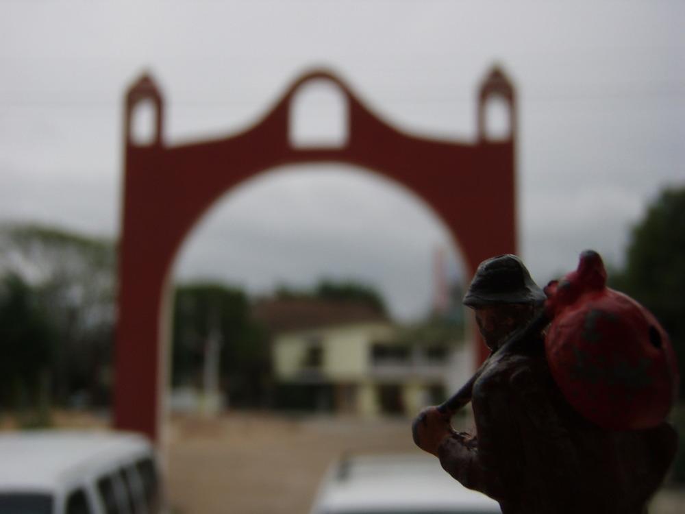 hacienda gates