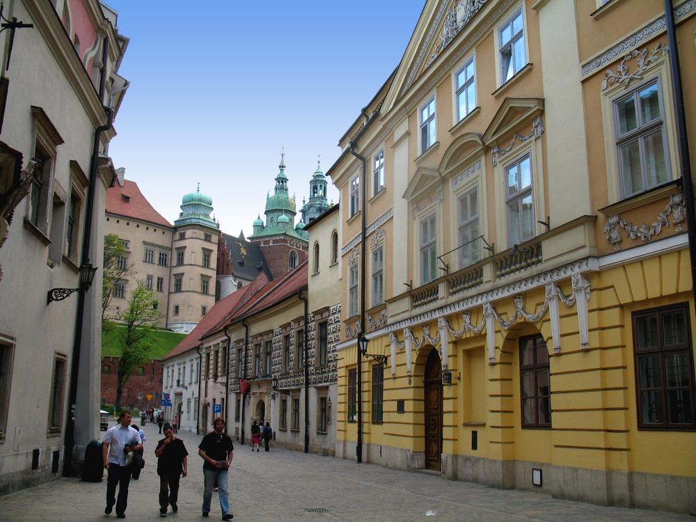 Kraków_Kanonicza_Wawel - Copy.JPG