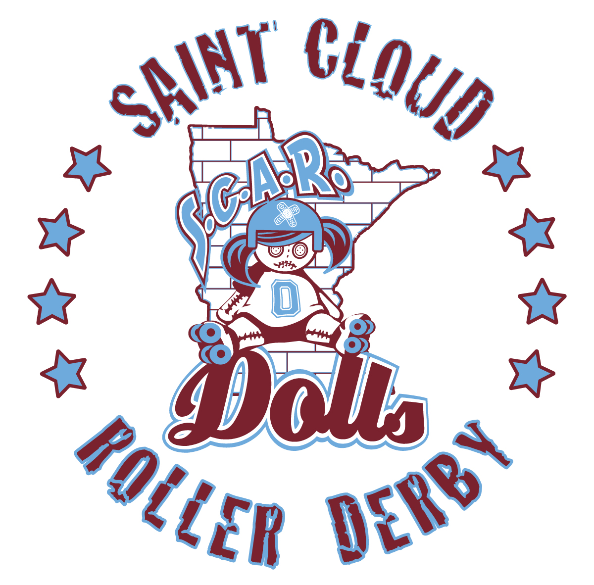Saint Cloud Area Roller Dolls