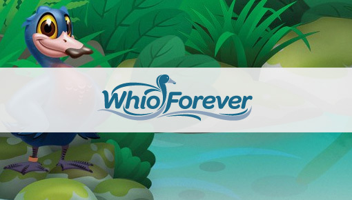 Whio Forever