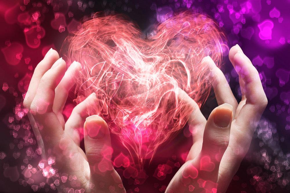 Essence of Love by SoolArts @ deviantarts.com