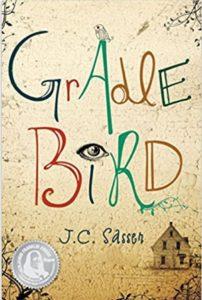 J.C. Sasser's novel GRADLE BIRD, short-listed for this year's Willie Morris Award.