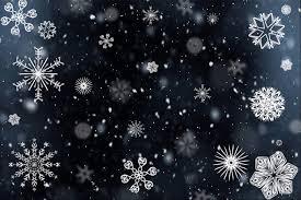 Beautiful Snowflakes...