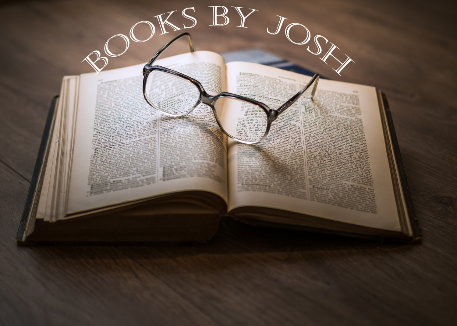 Books By Josh