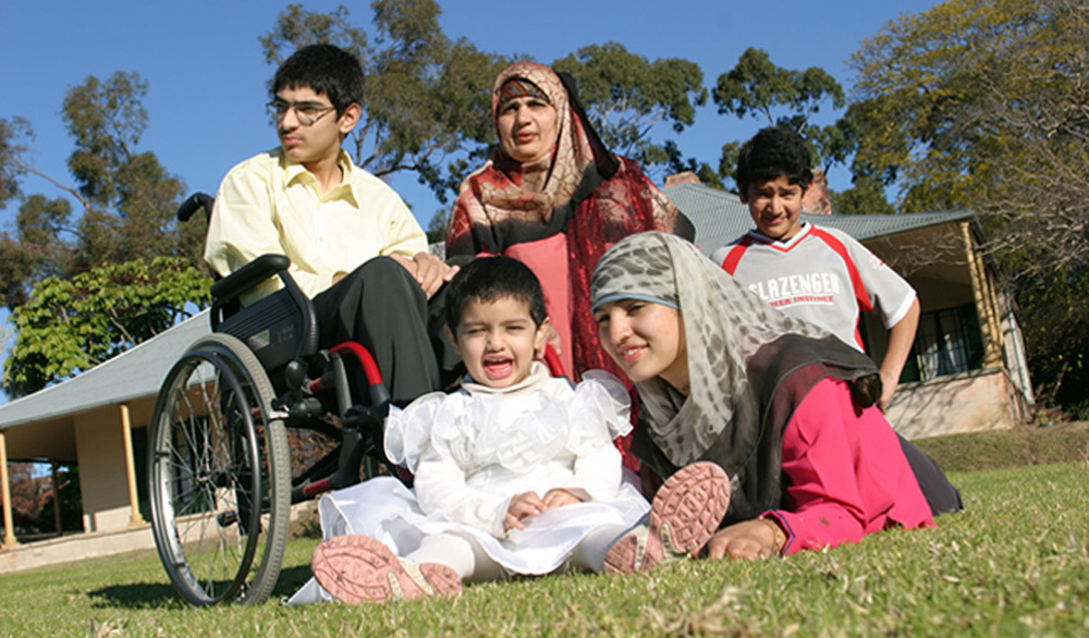 NSW Department of Family & Community Services, Ageing Disability & Home Care