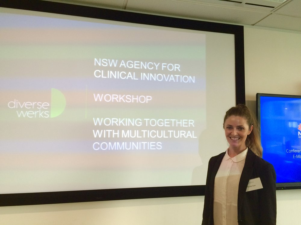 NSW Agency for Clinical Innovation (ACI)