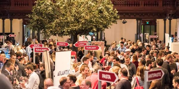 Photo credit: www.italianwinefoodfestival.com.au