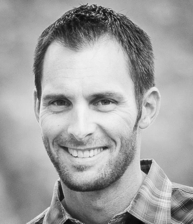 Sean Ofeldt<strong>Co-Founder & CEO</strong>