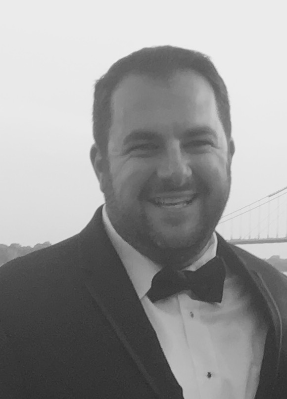 Mike Cioffi<strong>Co-Founder & COO</strong>