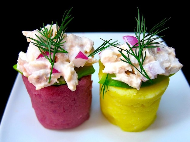 A brief history of peruvian cuisine in 5 courses part one chef in forumfinder Choice Image