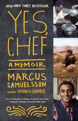 yes chef paperback