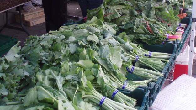 Harlem, farmers market, fresh