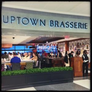 Uptown Brasserie