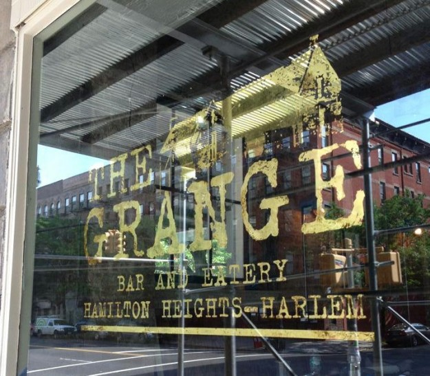 Harlem, new, openings, restaurant