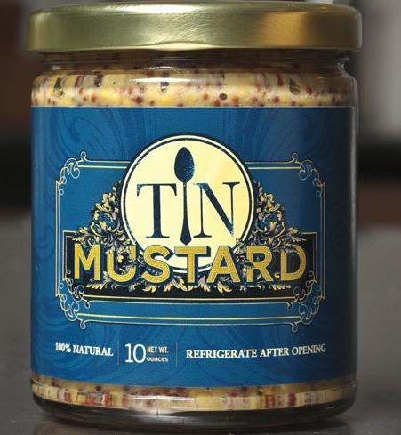 """The Caviar of Mustards"""