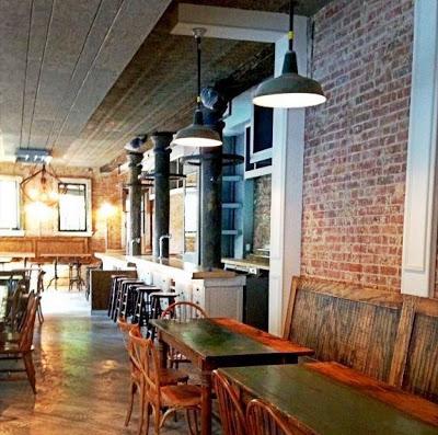 Harlem, new, openings, bar, eatery