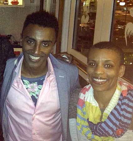 alison cross, marcus samuelsson, red rooster, boxcar grocer