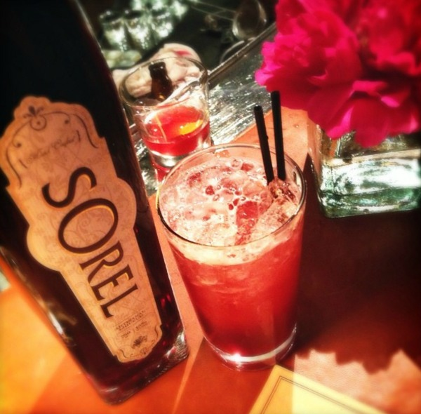 Sorel. (Photo Courtesy of Jack Summers)