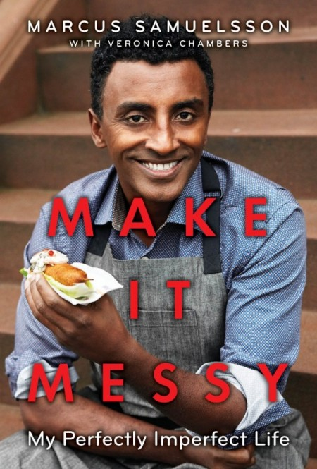 In this inspirational autobiography, world-famous chef Marcus Samuelsson tells his extraordinary story and encourages young people to embrace their mistakes and follow their dreams. This young-adult edition is based on his highly praised adult memoir, Yes, Chef.