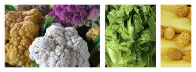 Photos by: left to right: Abingdon Farmer's Market, Fort Greene CSA, quinn.anya