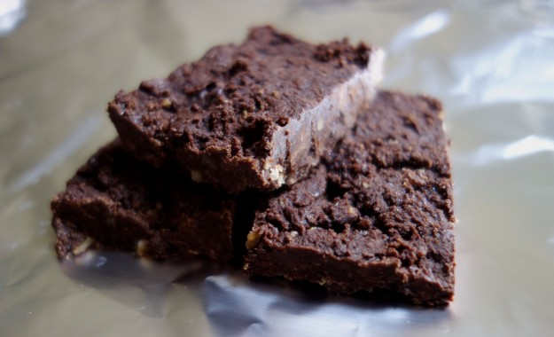 No Bake Brownies Recipe Chef Marcus Samuelsson