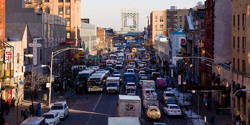 Harlem, NY -