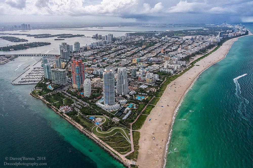MIAMI, FLORIDA -