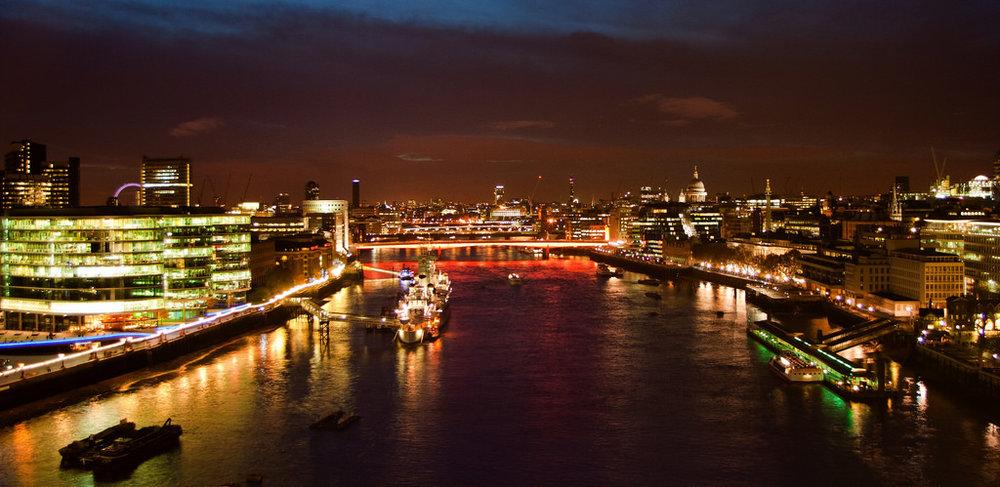 LONDON, UNITED KINGDOM -