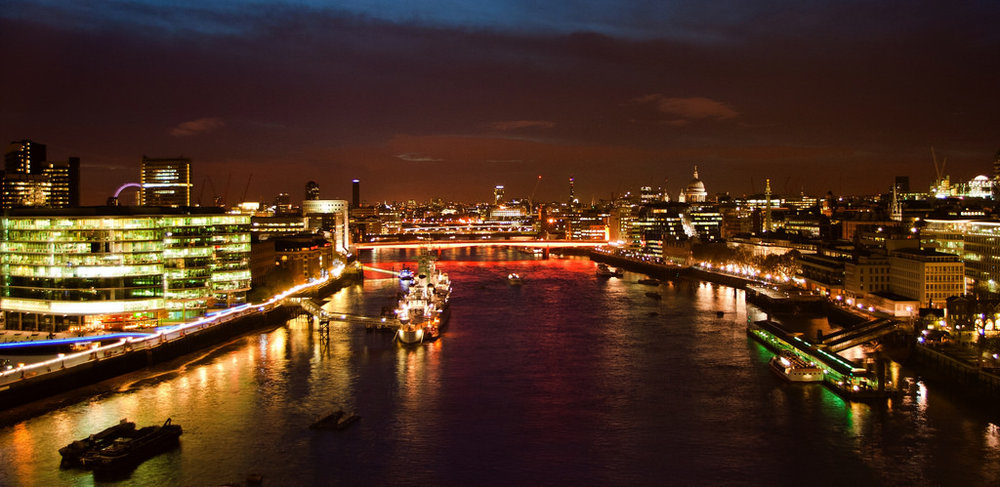 LONDON, UNITED KINGDOM -