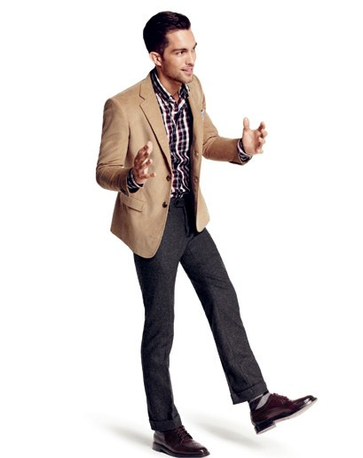 Guide to business casual part i shirts and pants for today s man