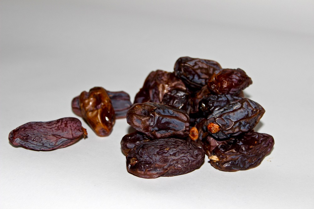 Dried whole dates from Gourmet Nuts & Fruit,LLC