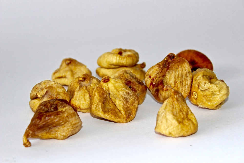 Whole Dried Turkish Figs