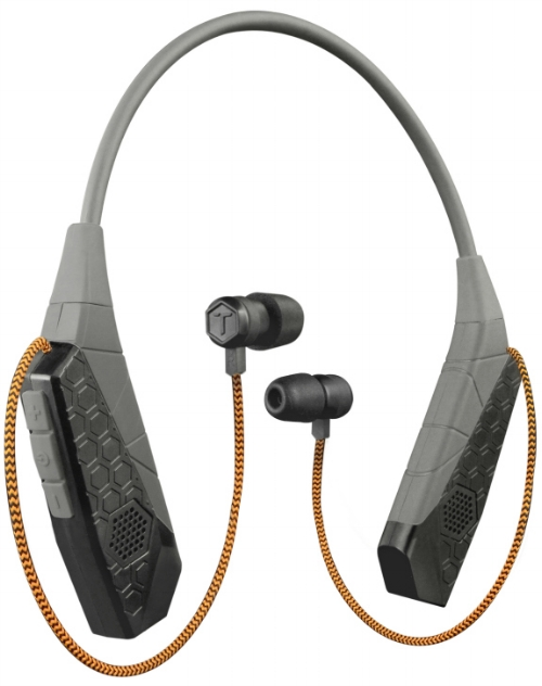Tough Tested Pro-Comm Neckband 1