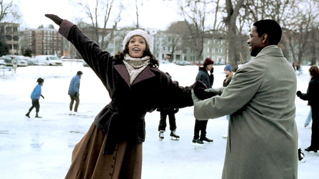 The Preacher's Wife starring Denzel Washington and Whitney Houston