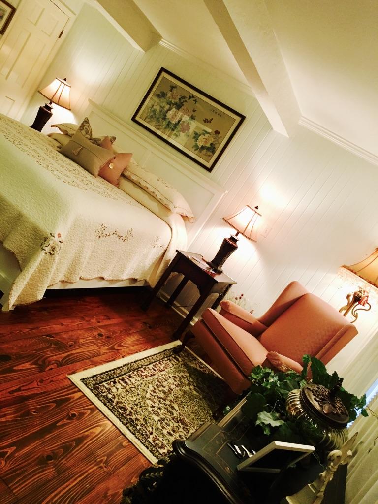 Singapore Suite
