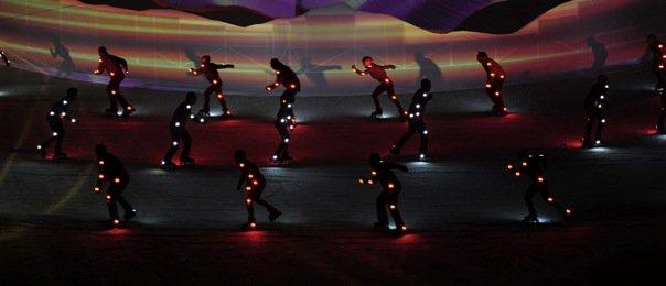2010 Opening Ceremonies