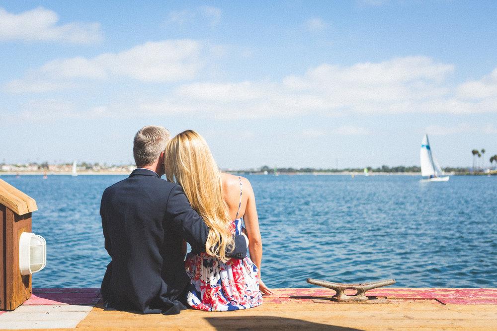 San Diego Photographer Christine Dammann Photography Couples 1