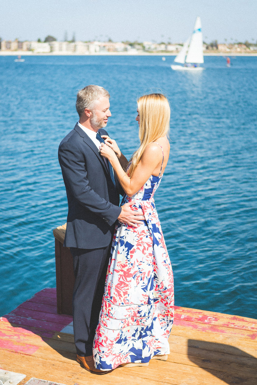 San Diego Photographer Christine Dammann Photography Couples 3
