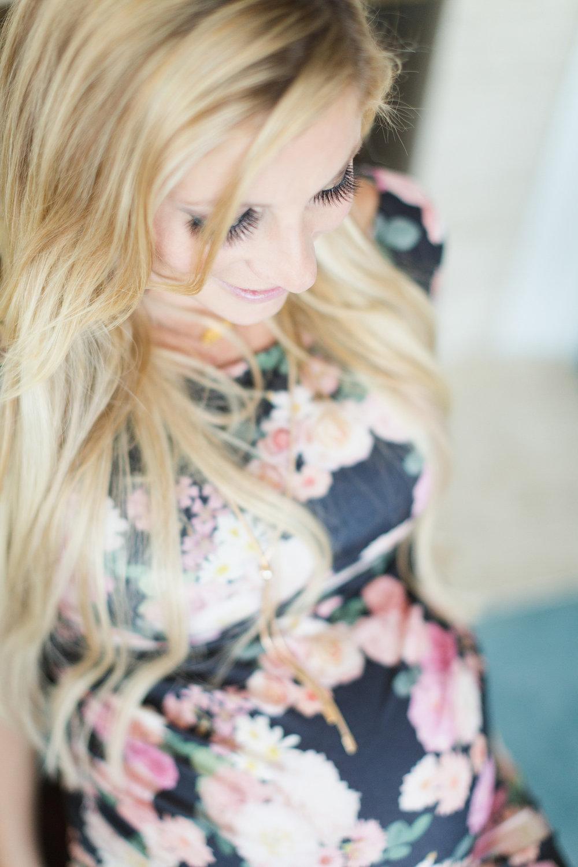 San Diego Maternity Photographer Christine Dammann Photography Shower 10