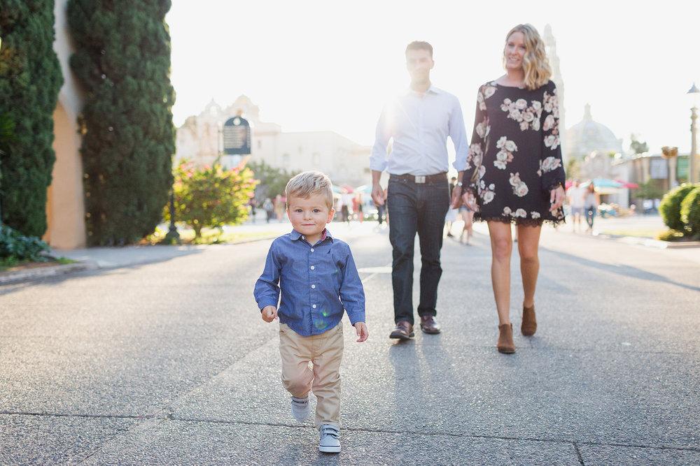 San Diego Family Photographer Christine Dammann Photography VD1124