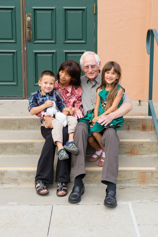 San Diego Family Photographer Christine Dammann Photography Extended Family Photos Liberty Station-5.jpg