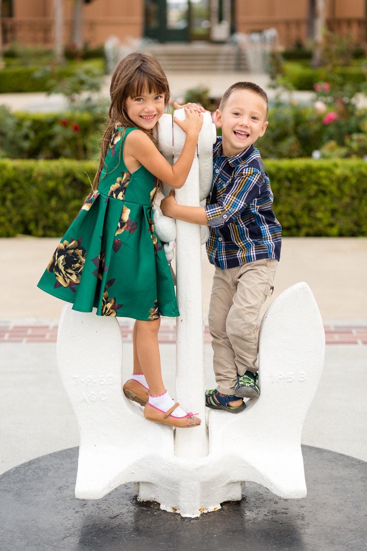 San Diego Family Photographer Christine Dammann Photography Extended Family Photos Liberty Station-8.jpg