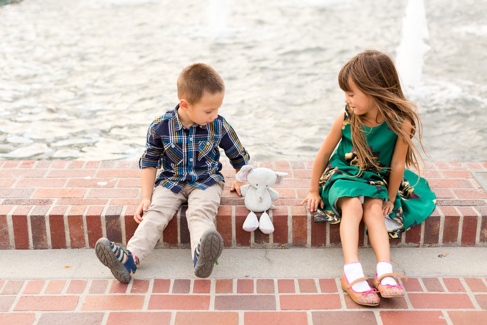 San Diego Family Photographer Christine Dammann Photography Extended Family Photos Liberty Station-19.jpg