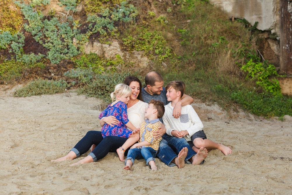 San Diego Family Photographer Beach Crystal Pier Christine Dammann Photography WS HF-1.jpg